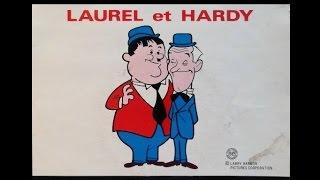 Laurel et Hardy - Nous Sommes De Bons Amis
