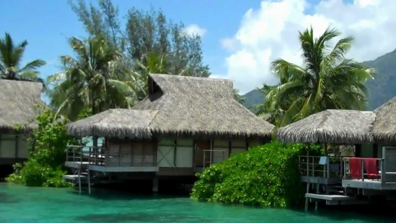 Intercontinental Moorea Resort Spa
