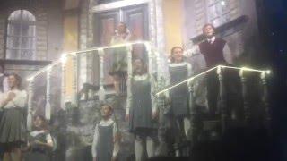 "Мюзикл ""Баллада о маленьком сердце"" (сцена ""Мама)"