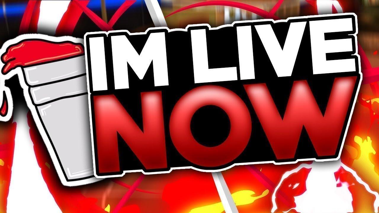 Im Live Now