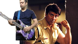 Ghayal Once Again...