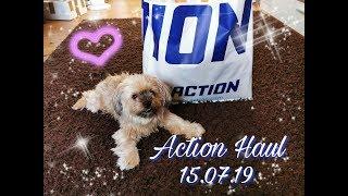 Action HAUL, 15.07.19 { NEUES Washi, NEUE Blöcke, NEUE Stifte etc. } !