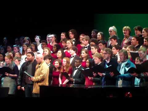 """Hallelujah Chorus"""