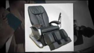 Massage Chairs in the Comfort of your Home - Relax At Home