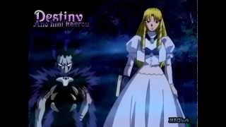 Konjiki no Gash Bell [OST] - Destiny Ano hini kaerou Full version