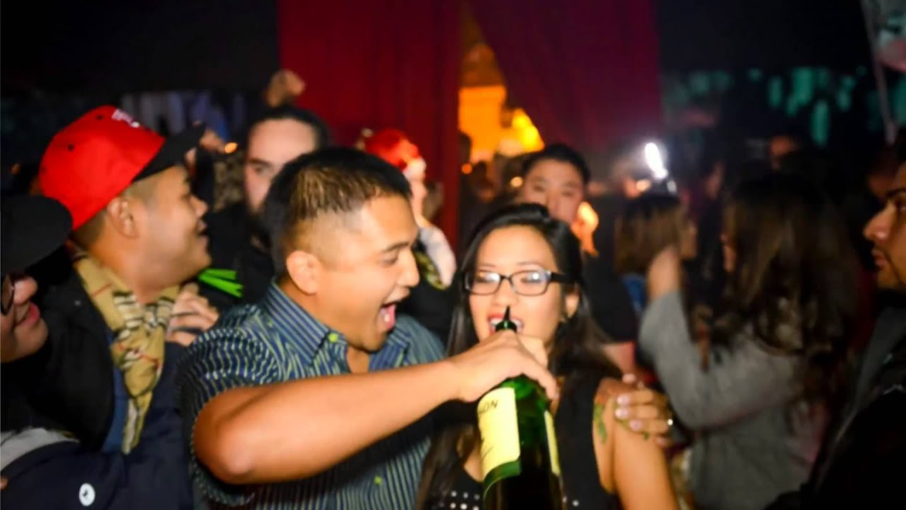 Asian parties in chicago