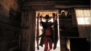 Tumbleweed Teaser Trailer