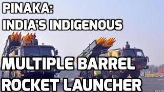 Pinaka:India