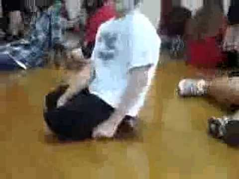 Corkran middle school logan scott shuffle