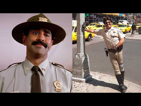 2 Minute Warning: Super Troopers