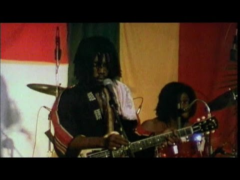 Peter Tosh ‎– Live At The One Love Peace Concert [Full Audio]