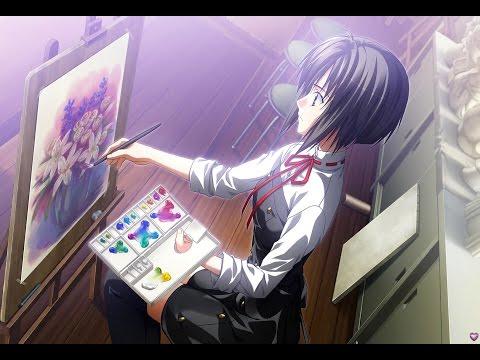 Mes dessins mangas 3 et je montre mon visage youtube - Je montre mon string ...