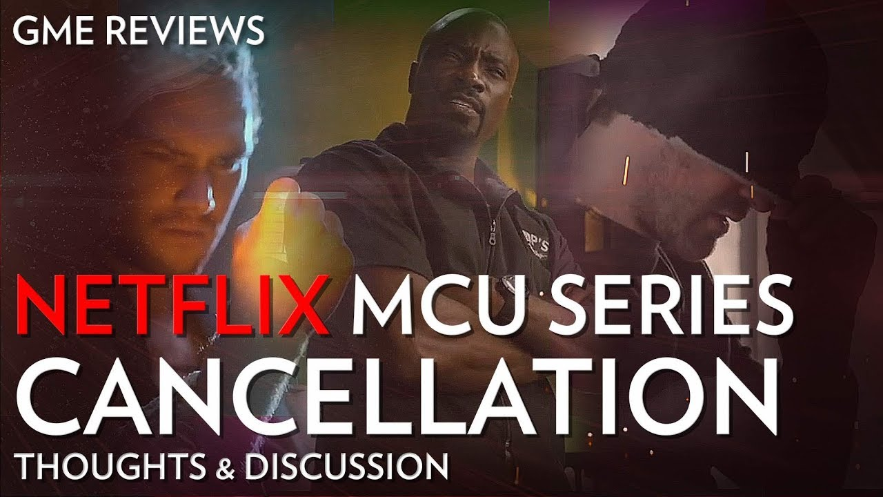 G.M.E Reviews MCU Discussion & Thoughts Episode 6