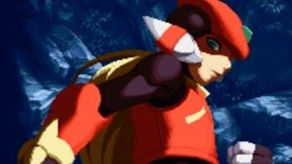SVC Chaos - SNK vs. Capcom - Zero (Arcade)
