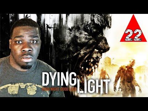 Dying Light Gameplay Walkthrough Part 22 Transmission - Lets play Dying Light
