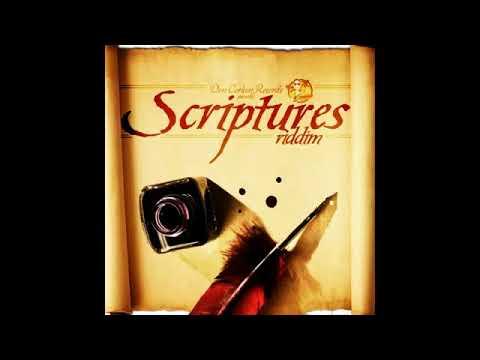 REGGAE NU-ROOTS - Scriptures riddim 2012  Don Corleon Records