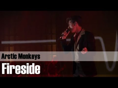 Arctic Monkeys - Fireside (Legendado)