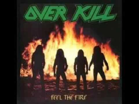 Top 100 thrash metal songs