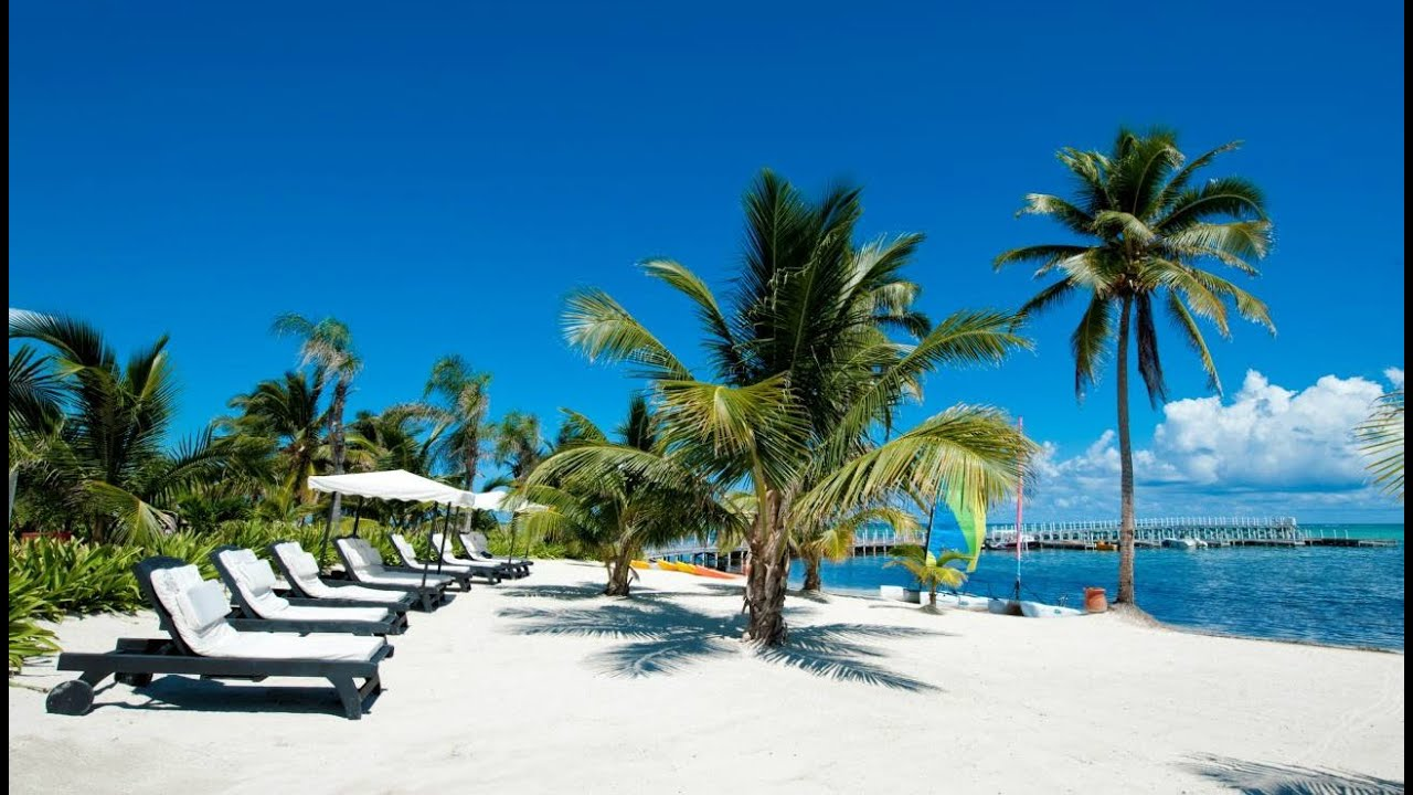 Belize Resorts Traveler S Choice Top 10 Best In You
