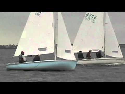 2011 Charlotte Harbor Regatta Day 3 Small Sailboat Fleets YouTube