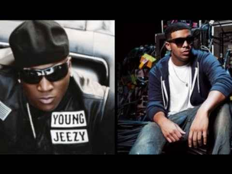 Young Jeezy (feat. Drake) - Lose My Mind (Remix) [with Lyrics]