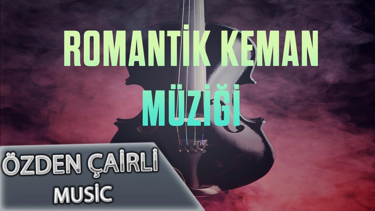 Keman Dünyanın En iyi Enstrumental Sesleri - Klasik Müzik Dinle