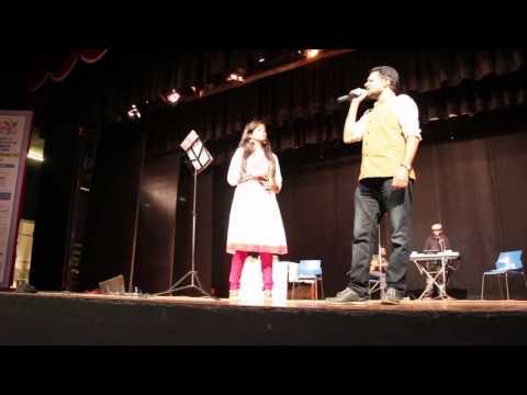 jheeni re jheeni Yaadon ka idiot box live performance with neelesh misra and priyanka bhattacharya