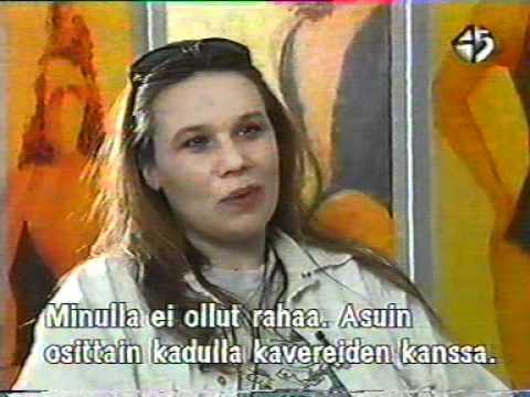 Suomalainen Huora