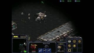 StarCraft: Insurrection Remastered 07 - Hammer Strike Force Command