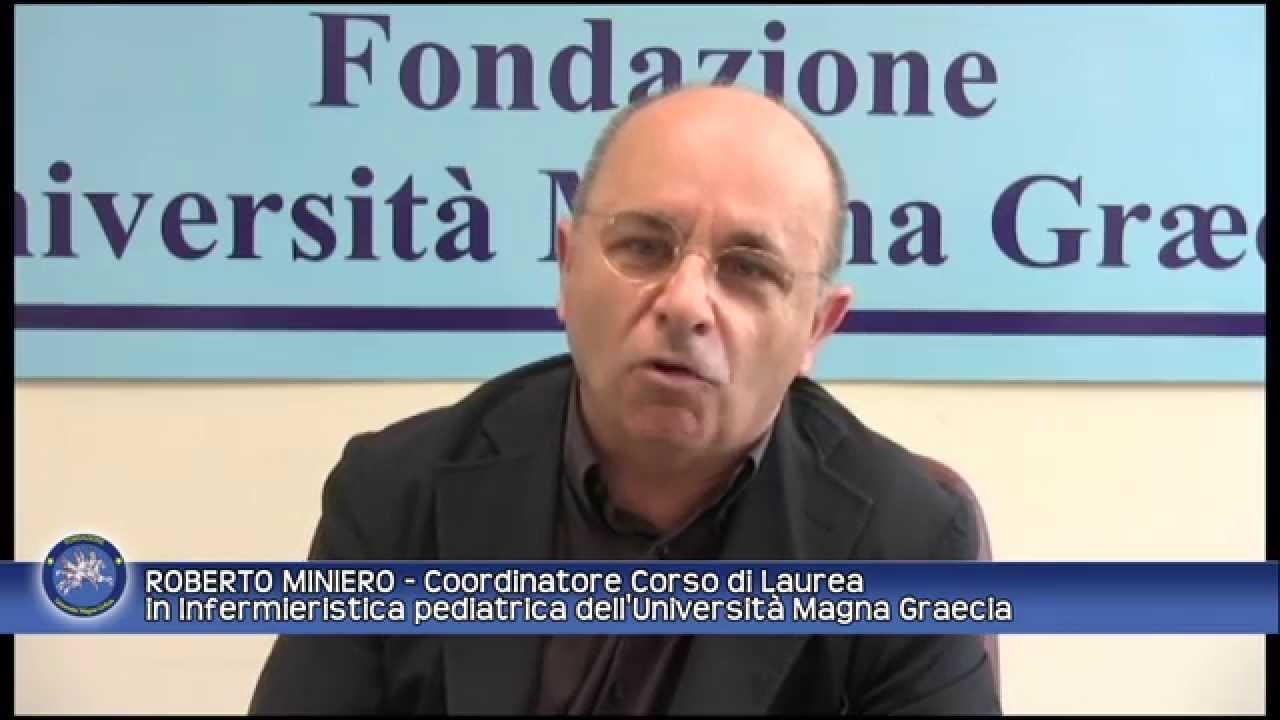 Il Corso di Laurea in Infermieristica Pediatrica dell ...