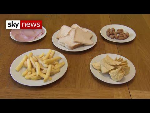 Yoboiivan - Teenager goes blind after living on junk food