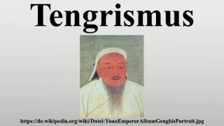 Tengrismus