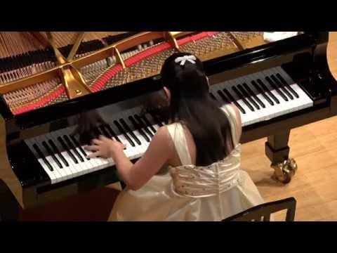 2016PTNA特級セミファイナル 太田糸音/ラフマニノフ :コレルリの主題による変奏曲 ニ短調 Op.42