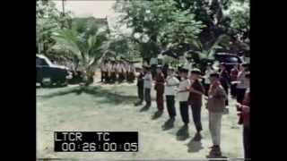 War - North Vietnam - This Week - 1970's