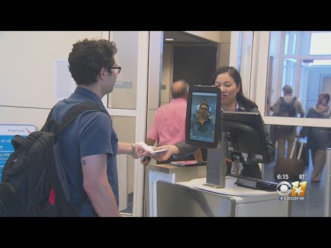 Atlanta Police testing facial recognition technology from YouTube · Duration:  1 minutes 58 seconds