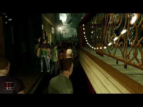 Hitman Blood Money : Pro - Silent Assassin : Murder of the Crows HD