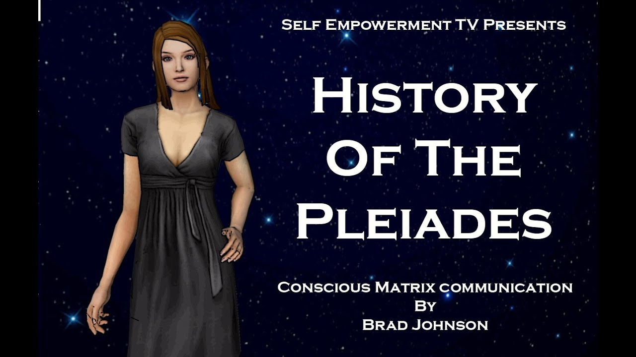 History of the Pleiades