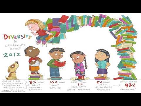 Children's Literature - Multicultural Literature