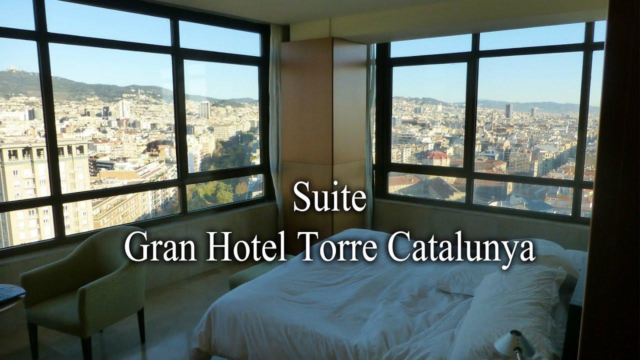 Gran Hotel Torre Catalunya Restaurant