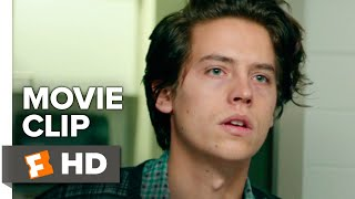 Five Feet Apart Movie Clip - Hot Hospital Romance (2019) | Movieclips Coming Soon