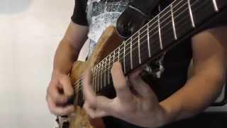 VERONA RUPES - Instrumental Progressive Rock Song / Prog Rock & Guitar Music
