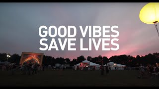 Life is good Festival 2013 Lineup Announcement