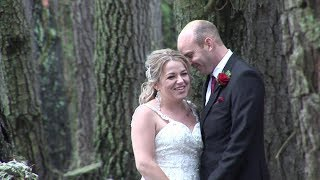 Willy & Lauren's Wedding Film - Terrace Downs (BRIDE AND GROOM FILMS)