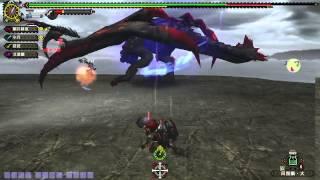 Repeat youtube video MHF-GG 台版-至禍兇刻(刻龍霸種)vs穿龍棍