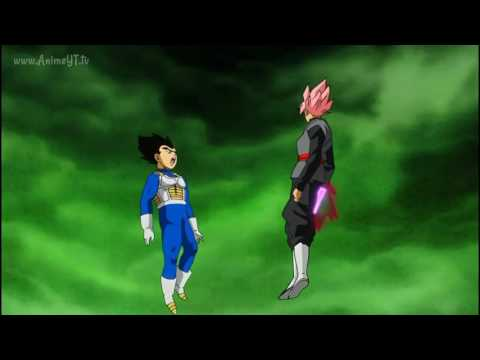 xxxtentacion- Yung bratz goku, vegeta, and trunks vs zamasu and goku black