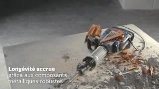 Marteau piqueur Bosch GSH 16-30 & GSH 16-28 - Guedo Outillage