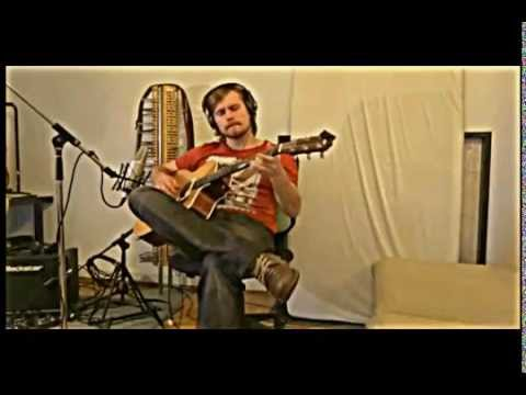 Eric Johnson - Song For George (Cover by Al Stone)