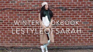 Winter Lookbook 2015 Thumbnail