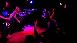 Suffocation - Mass Obliteration live 10 July 2011