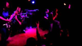 Suffocation - Mass Obliteration live 10 July 2011